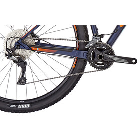 ORBEA Alma H50 29 inches, blue/orange